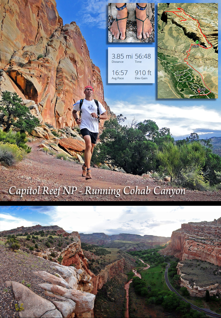 Capitol Reef Cohab Canyon Running Poster.jpg