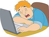 guy-writer-sleeping-eps-vector_k12444293.jpg