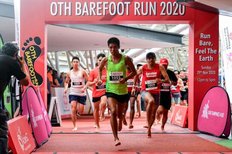 OTH Barefoot Run.jpg