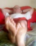 Barefoot Warren