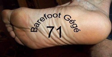 Barefoot Gégé
