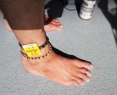 Barefoot Bart